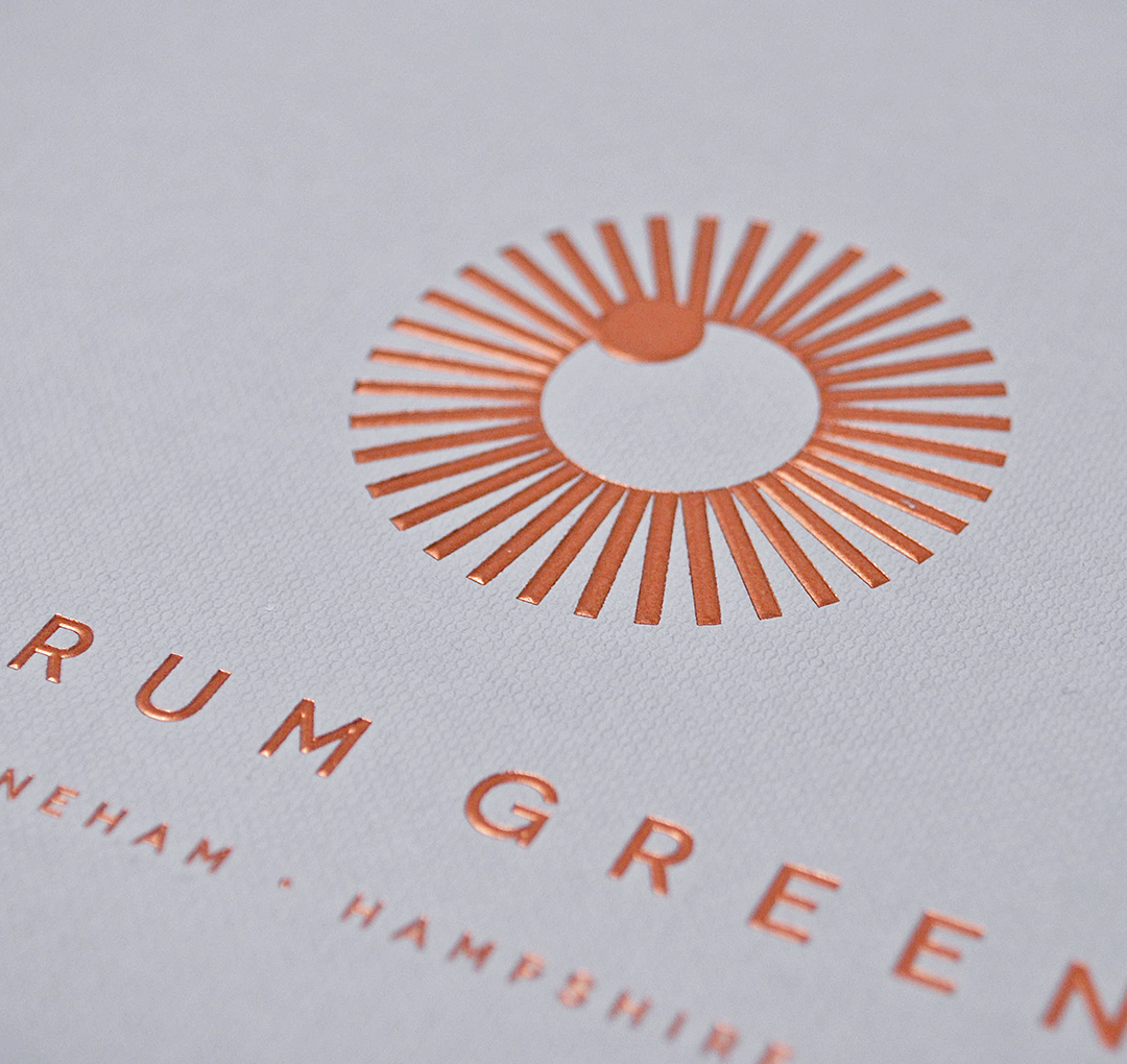 Aurum Green for Savills Estate Agents | We Are 778 Bournemouth Poole Branding Graphic Design Web Development Creative Agency