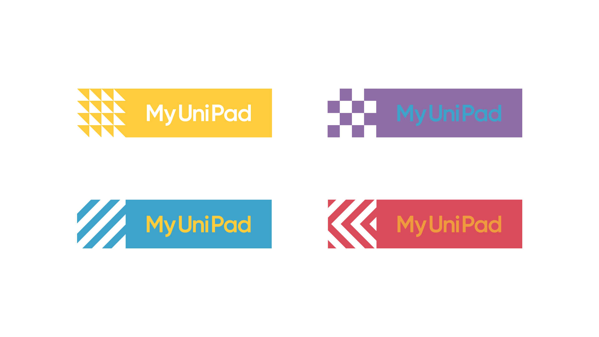 My UniPad Branding | We Are 778 Bournemouth Poole Branding Graphic Design Web Development Creative Agency