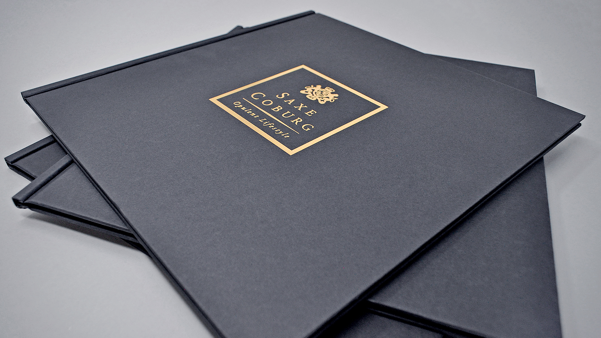 Saxe Coburg Coffee Table Book | We Are 778 Bournemouth Poole Branding Graphic Design Web Development Creative Agency