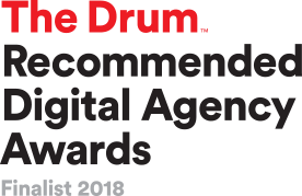 The Drum Recommended Digital Agency Awards | We Are 778